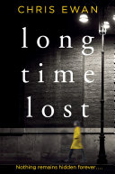 Long Time Lost Pdf/ePub eBook