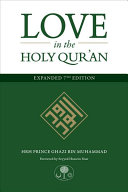 Love in the Holy Qur an