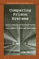 Comparing Prison Systems Pdf/ePub eBook