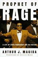 Prophet Of Rage Book