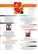 SA Fruit Journal