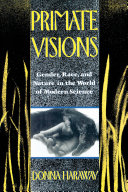 Primate Visions Pdf/ePub eBook