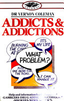 Addicts and Addictions Book