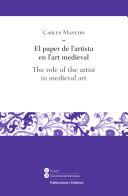 El paper de l'artista en l'art medieval