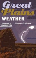Great Plains Weather Pdf