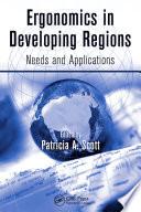 Ergonomics in Developing Regions