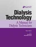 Dialysis Technology Book