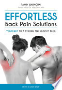 EFFORTLESS Back Pain Solutions