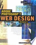 Adobe Photoshop 7 Web Design with GoLive 6