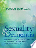 Sexuality and Dementia Book