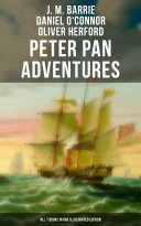 Pdf Peter Pan Adventures: ALL 7 Books in One Illustrated Edition Telecharger
