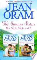 The Summer Sisters Series Box Set 2