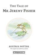 Pdf The Tale of Mr. Jeremy Fisher Telecharger