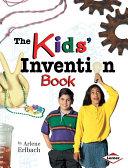 The Kids' Invention Book Pdf/ePub eBook
