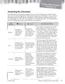 The Dark Is Rising Leveled Comprehension Questions