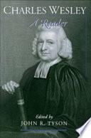 Charles Wesley Books, Charles Wesley poetry book