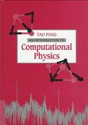 An Introduction to Computational Physics