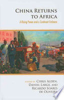 China Returns to Africa