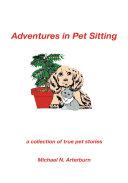 Adventures in Pet Sitting ebook