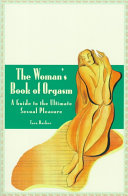The Woman's Book of Orgasm