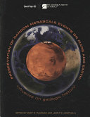 Pdf Preservation of Random Megascale Events on Mars and Earth Telecharger