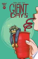 Giant Days  45