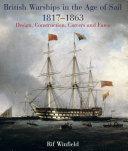 British Warships in the Age of Sail 1817-1863 [Pdf/ePub] eBook