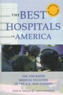 The Best Hospitals In America Book PDF