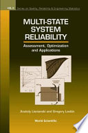 Multi state System Reliability