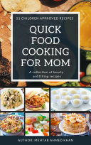 Pdf Quick Food Cooking For MOM