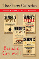 Pdf The Sharpe Collection: Books #12-15
