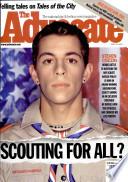 May 22, 2001