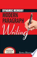 D.M. Modern Paragraph Writing (Senior Level)
