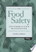 The Food Safety Information Handbook
