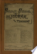 The Church School Journal