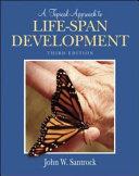 Life Span Development 3E Book