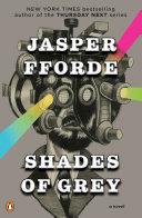 Shades of Grey Pdf/ePub eBook
