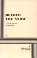 Devour the Snow
