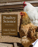 """""""Poultry Science: Fifth Edition"""" by Colin G. Scanes, Karen D. Christensen"""