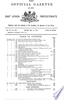 May 1, 1913
