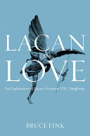 Lacan on Love Book