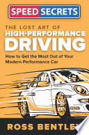 The Lost Art of High Performance Driving Book