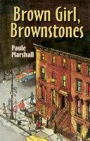 Brown Girl, Brownstones Pdf/ePub eBook