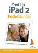 Meet the iPad 2 Pocket Guide