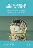 The Euro Crisis and European Identities Pdf/ePub eBook