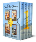 The Come-By-Chance Western Romance Series – Books 1-4