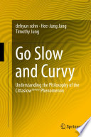 Go Slow And Curvy Book PDF
