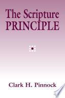 The Scripture Principle