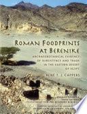 Roman Foodprints at Berenike