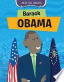 Barack Obama Book PDF